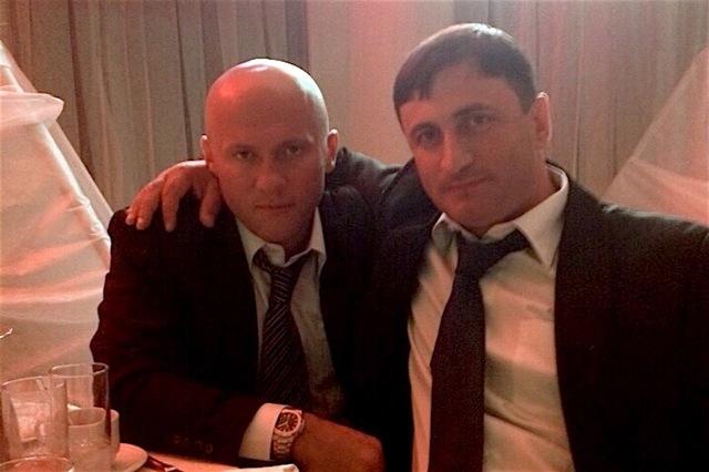 «Машину Габибова расстреляли ураганным огнем». Как банда «Мамуки Гальского» «кошмарила» Барнаул