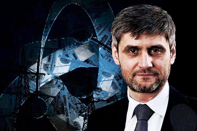 Подозреваемый в миллиардных хищениях Петр Конюшенко банкротит АО «АтомЭнергоСбыт»?