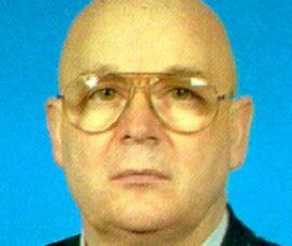 Подпасок и агент национальной безопасности Михаил Монастырский