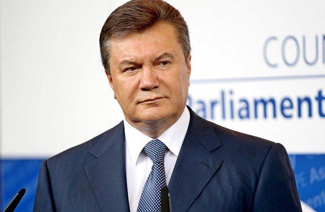 Янукович готовится покинуть РФ - Гиркин