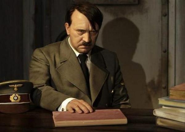 Гитлер умер в Антарктиде в 1971 году?