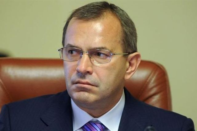 Интерпол снял с розыска экс-главу АП Андрея Клюева, - Нацполиция