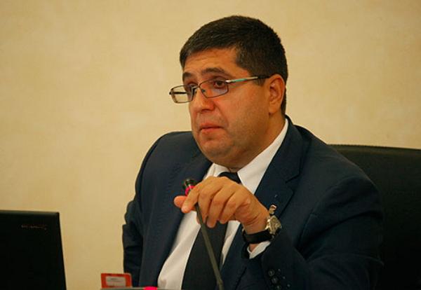 Председателя муниципалитета Ярославля Павла Зарубина лишили должности и депутатских полномочий