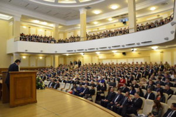 Как «выбирался» Совет прокуроров и причем тут Сумская область