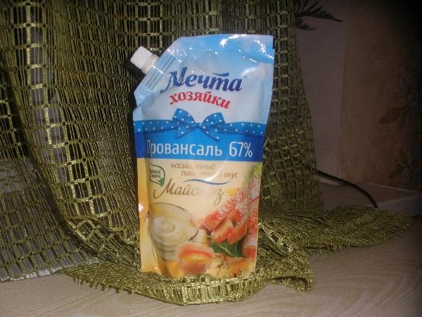 На Урале ветеранам подарили ко Дню Победы просроченный майонез