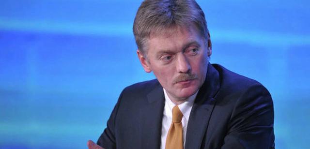 Супруга рупора Кремля нашла замену Крыму