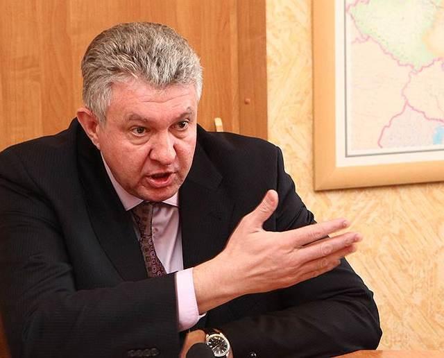 Российские СМИ назвали имя куратора предприятий «ЛДНР»