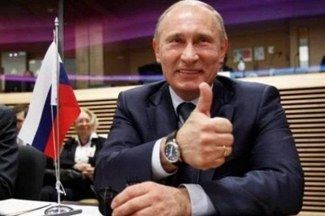 В сети показали, куда подевалась жена Путина