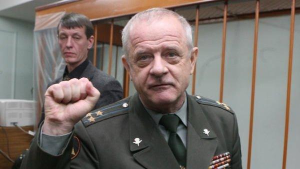 Полковник ГРУ РФ назвал патриарха РПЦ Кирилла гомосексуалистом прямо на камеру