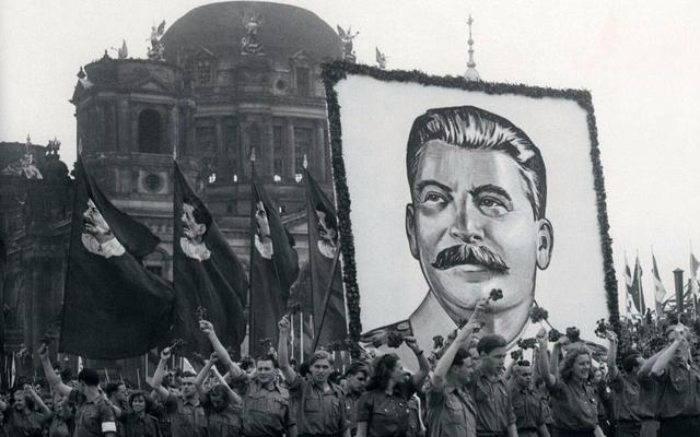 Аферисты сталинской эпохи
