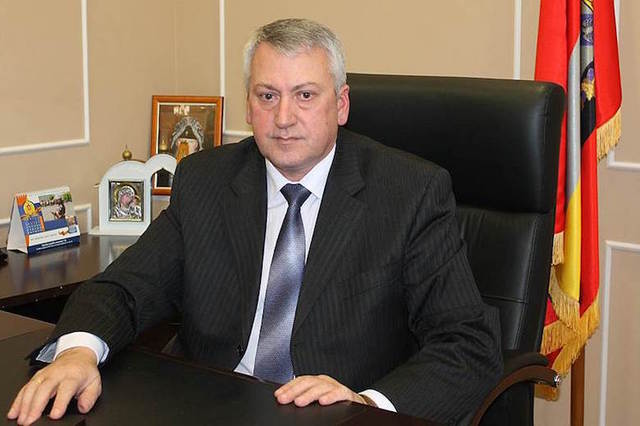 Мосгорсуд назвал арест замглавы Курской области законным
