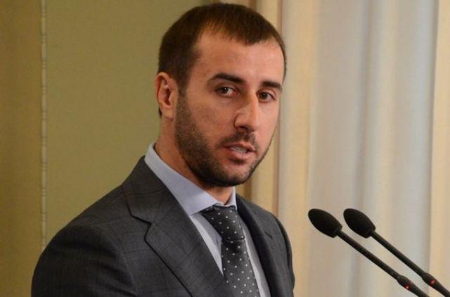 Глава финкомитета Парламента Рыбалка публично расписался в своей профнепригодности