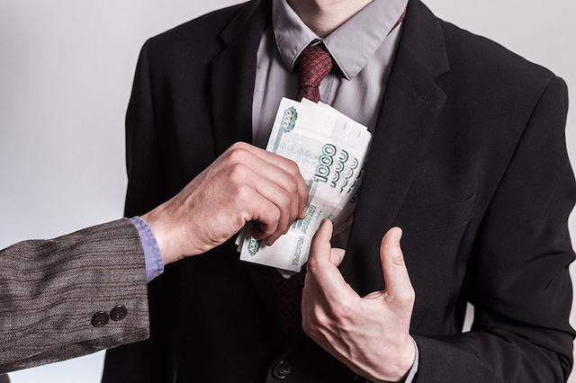 Почти половина россиян сочла невозможным вести бизнес без взяток