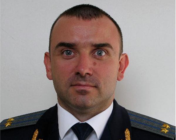 Клан по фамилии Голомша: украинский прокурорский непотизм