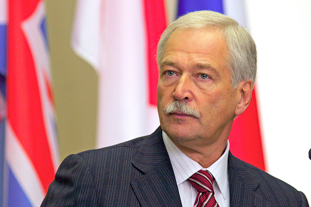 Не ждали? Борис Грызлов вернулся в политику