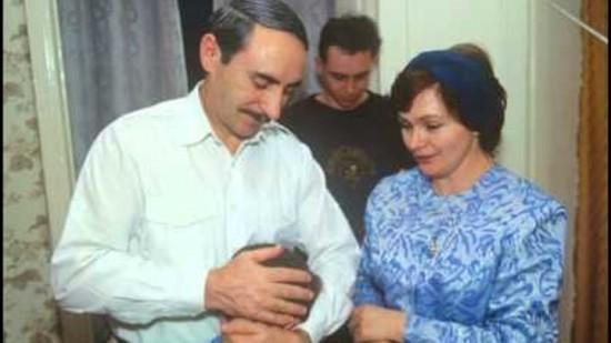 Как Ельцин убил Джохара Дудаева