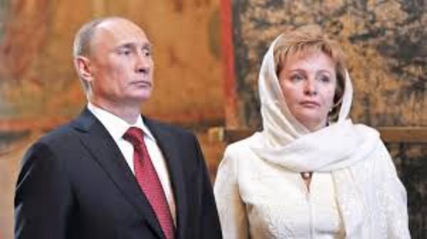 """Во Франции заморозили строительство """"виллы жены Путина"""""""