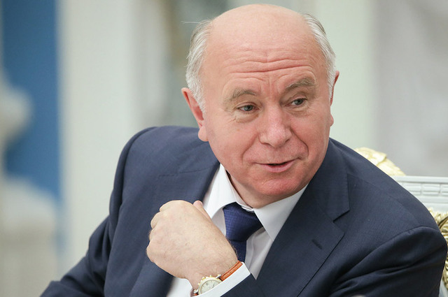 Губернатор Самарской области уйдет в отставку