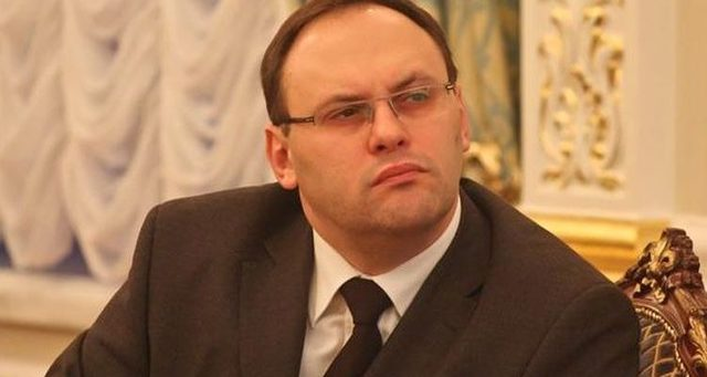 Каськива подозревают в растрате имущества на 195 млн