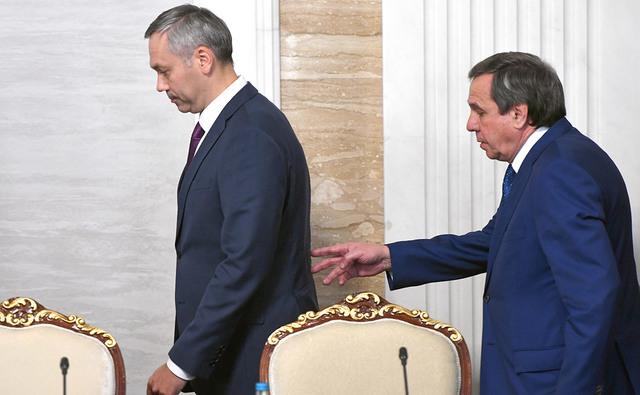 «Абсолютный варяг»: зачем Кремль отправил мэра небольшого города в Сибирь