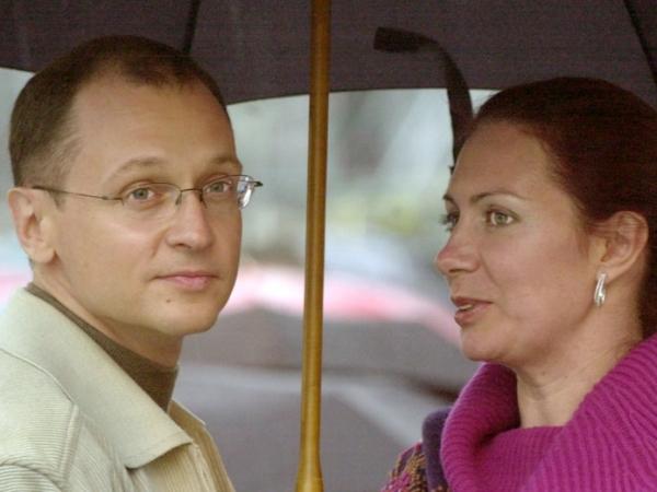 Женский полк администрации президента
