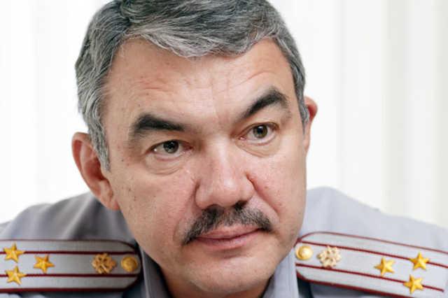Бывший глава УФСИН Курганской области отправлен под домашний арест