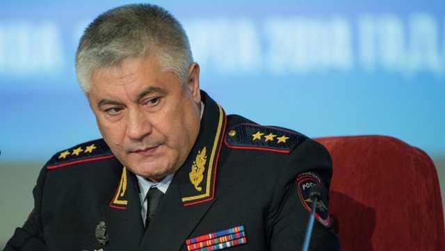 Глава МВД Колокольцев решил навести порядок в Дагестане