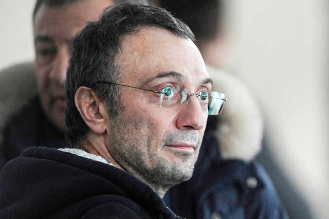 Франция на сутки продлила арест Сулейману Керимову