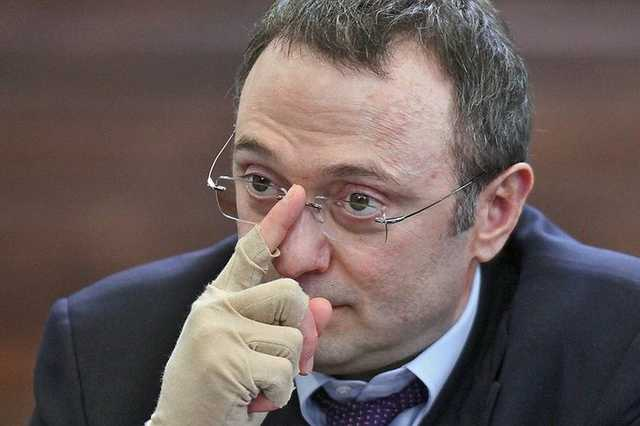 Совфед отказался проверять доходы Керимова