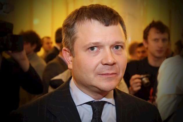 Проворовавшийся олигарх Жеваго хочет купить телеканал Яценюка