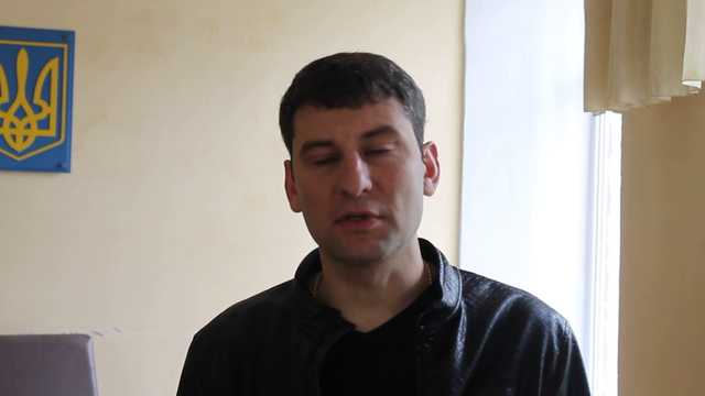 """""""Мамой клянус!"""" Дангадзе уверяет, что на """"пленках Курченко"""" его разговоры с матерью"""