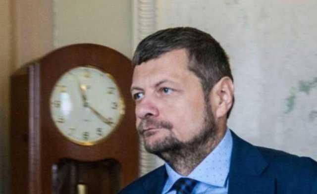 Появились новые подробности обысков у помощников Мосийчука