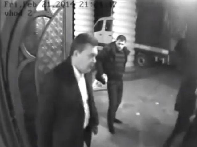 Реконструкция событий: как убегал Янукович из Киева и действительно ли его хотели убить? Поминутное восстановление событий