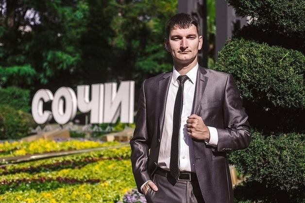 Суд Сочи арестовал обвиняемого в вымогательстве главреда издания «БлогСочи»