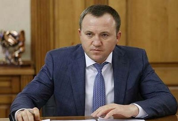 Заместитель Вениамина Кондратьева вдохнул воздух свободы