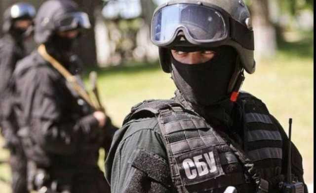 СБУ задержала преступника, разыскиваемого Интерполом