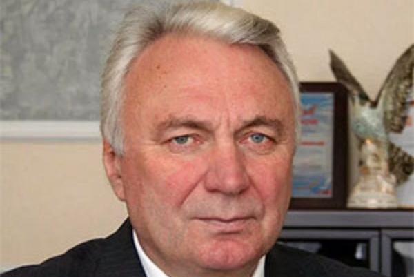 Олег Сосковец — приемник Ельцина ушедший в небытие