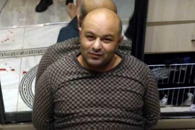 Замоскворецкий суд Москвы арестовал эмиссара «вора в законе» Гули