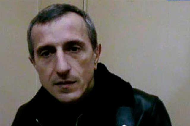 «Вор в законе» Аслан Батумский освободился из колонии в Кемерово