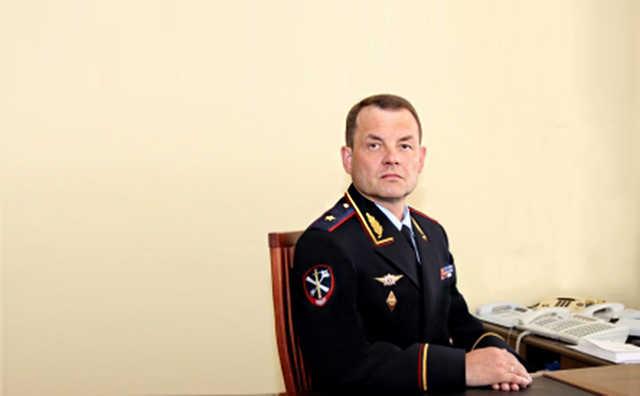 Против замначальника красноярского главка МВД возбудили уголовное дело