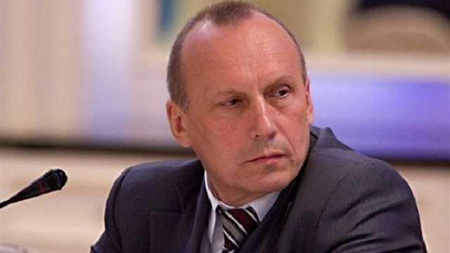 Бакулин хорошо спрятался от Луценко