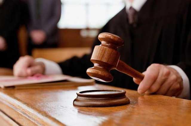 Офицера Генштаба оштрафовали за неудачную аферу