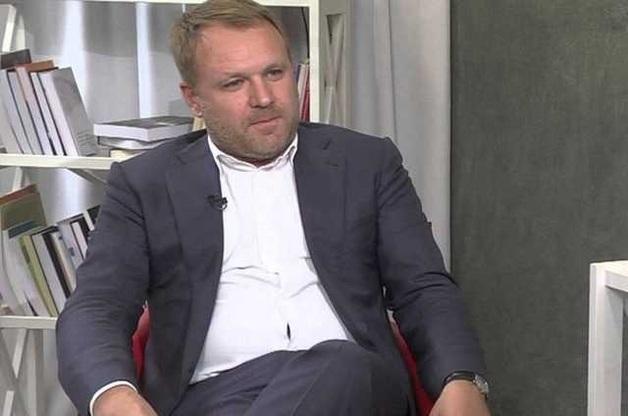 Мафиози Виталий Кропачев занялся газовым бизнесом Януковича