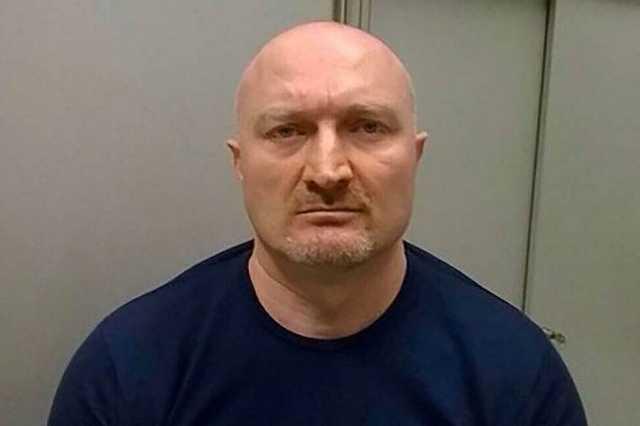 Обвиняемого в организации 60 убийств Аслана Гагиева экстрадируют в Россию поездом
