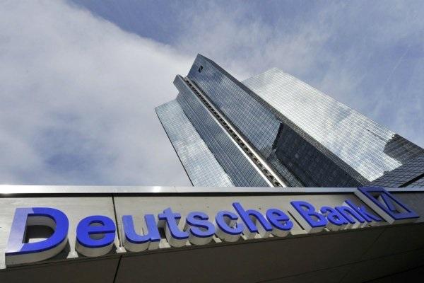 Deutsche Bank по ошибке перевел $35 млрд
