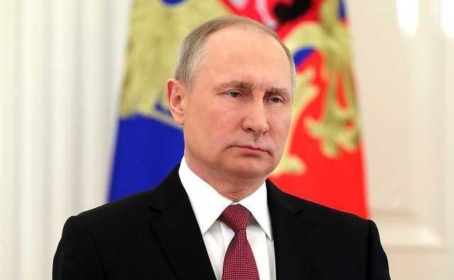 Путин лишился участка под Москвой, а Навка не нашла покупателя на Манхэттене