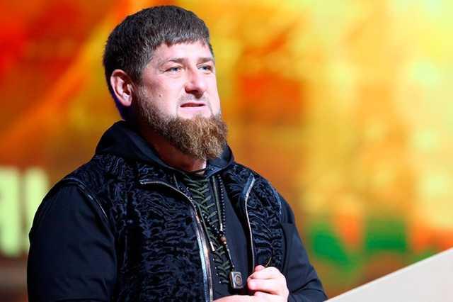 Кадыров объяснил отсутствие вопросов про Чечню на прямой линии с Путиным