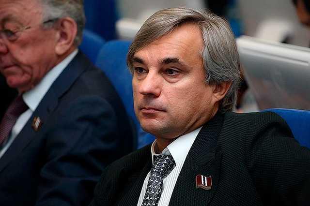 Самый богатый омский депутат задержан по делу о завышенных тарифах на газ