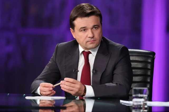Воробьеву представили конкурентов