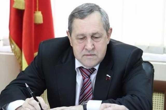 Генпрокуратура просит Госдуму лишить депутата Белоусова неприкосновенности